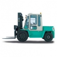 Погрузчики Dalian Forklift