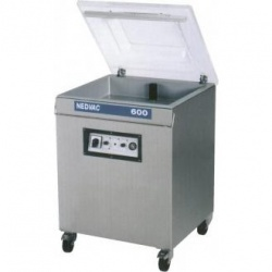 Вакуумный упаковщик Nedvac 600