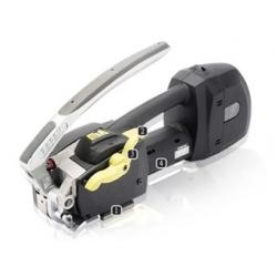 Стреппинг-инструмент для «усиленной обвязки» работающее от аккумулятора ZP26