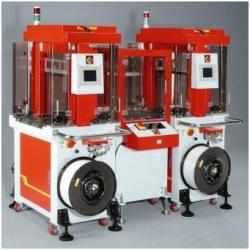 Высокоскоростная автоматическая машина ТР-711NT Tandem с функцией кросс-обвязки