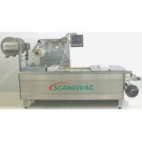 Вакуум-термоформовочная упаковочная линия SCANDIVAC APM 2500