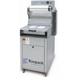 Полуавтоматический запайщик лотков Reepack Reetray 25 TC