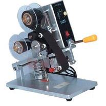 Печатная машинка с лентой для цветной горячей печати DY-8