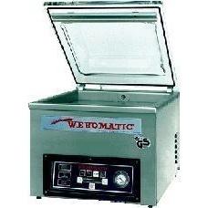 Вакуумный упаковщик WEBOMATIC E-15 HL