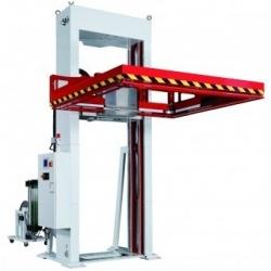 Автоматическая стреппинг-машина ТР-703Н Castor для горизонтальной обвязки продукции