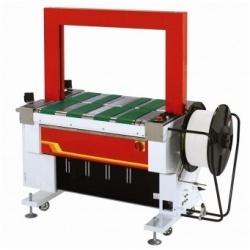 Стреппинг-машина ТР-601В с приводным ременным конвейером