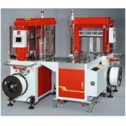 Высокоскоростная автоматическая машина ТР-701NAD с функцией кросс-обвязки
