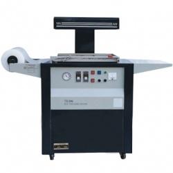 Упаковочная машина для герметичной упаковки скин-пленкой TB540