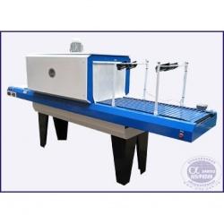Термоусадочный упаковочный аппарат ТПЦ – АП 550Д3