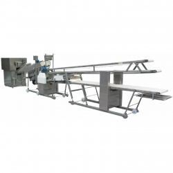 Линия для производства хлеба  модель (AW1), (AW2)
