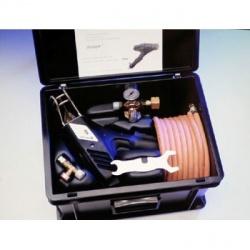 Термоусадочный газовый пистолет MSK Starlight Professional (Германия)