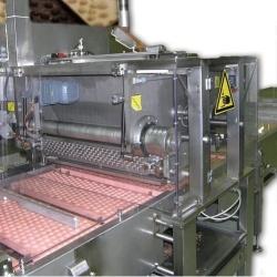 Поршневое дозирующее оборудование