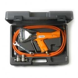 Ripack 2200. Газовый термоусадочный пистолет