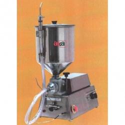 Шприц-дозатор начинки для хлебобулочных и кондитерских изделий