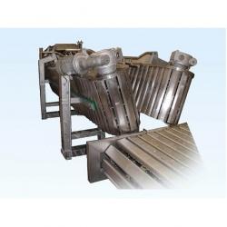 Оборудование убойного цеха для свиней Конвейер