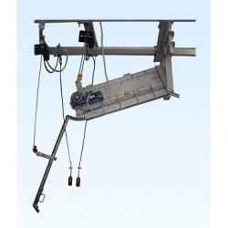 Оборудование для разгрузки и погрузки
