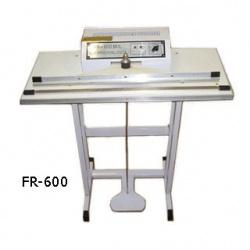 Напольные свариватели пакетов импульсного типа модели FRT-400, 500, 600, 800, 1000