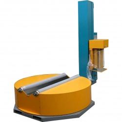Упаковщик рулонов в стрейч пленку ESTEPAPER