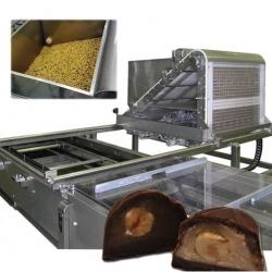 Дозатор цельных лесных орехов
