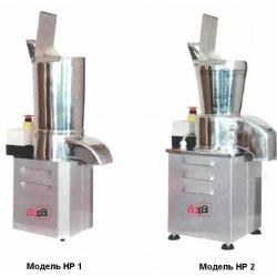 Мельница для измельчения сухарей HP1 и HP2
