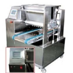Машина для отсадки широкого спектра кондитерских изделий АС-1000