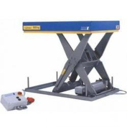 HTS-X PROLINE стандартные подъемные столы