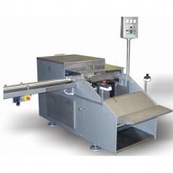 Полуавтоматическая машина для упаковки в картонную тару SK 1