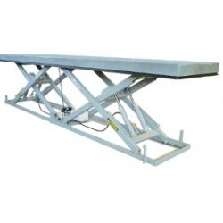 Подъемные столы МАРКО (Швеция) двойные горизонтальные ножницы