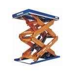 Подъемные столы EDMOLIFT (Швеция) двойные вертикальные ножницы