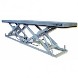 Столы с наклонной платформой  JIHAB Sales AB