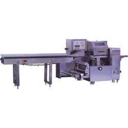 Горизонтальная упаковочная машина DXD-580
