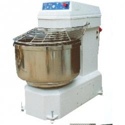 Спиральная тестомесильная машина со стационарной дежой SM 40; SM 60; SM 80; SM 120; SM 160; SM 200