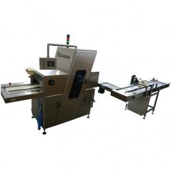 Полуавтомат для нарезки и упаковки хлебобулочных изделий DPP-40
