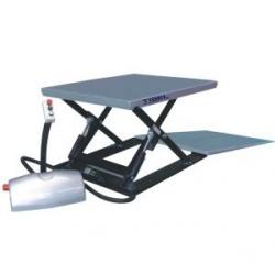 Низкопрофильные столы Tisel Technics