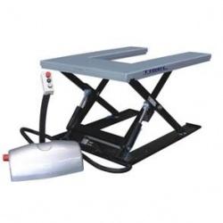 Низкопрофильные  U-образные подъемные столы