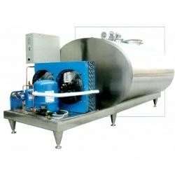 Резервуар для охлаждения молока
