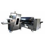Автомат для нарезки и упаковки хлебобулочных изделий DPPL-40