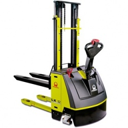 Штабелеры PRAMAC LIFTER серии  LX14/45, LX14/45FreeLift, LX1450, LX1450FreeLIft