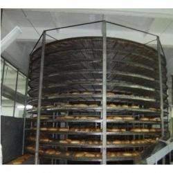 Спиральный транспортер
