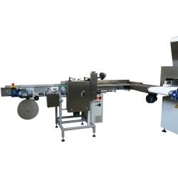Устройство для упаковки хлебобулочных продуктов DPK-2-03