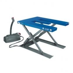 HTF-XE SILVERLINE – низкопрофильные подъемные столы