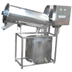 Ротационный фильтр для отделения твёрдых частиц