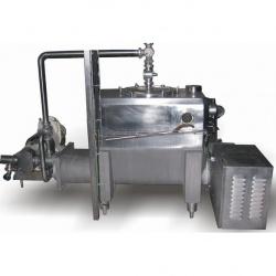 Транспортировка масла и буферное устройство DMC-2