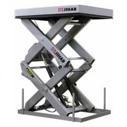 Высокоподъемные столы JIHAB AB