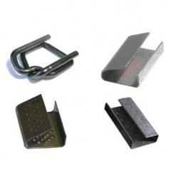 Упаковочные скобы для полипропиленовой ленты упаковочной